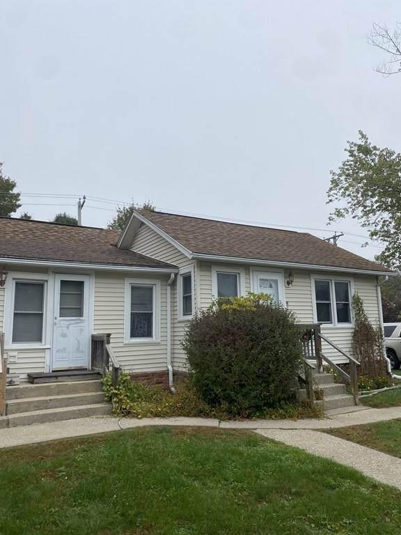 77B Chestnut Street B, Hatfield, MA 01038 (MLS #72909438) :: Boston Area Home Click