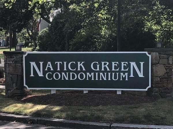 6 Post Oak #2, Natick, MA 01760 (MLS #72909439) :: Boston Area Home Click