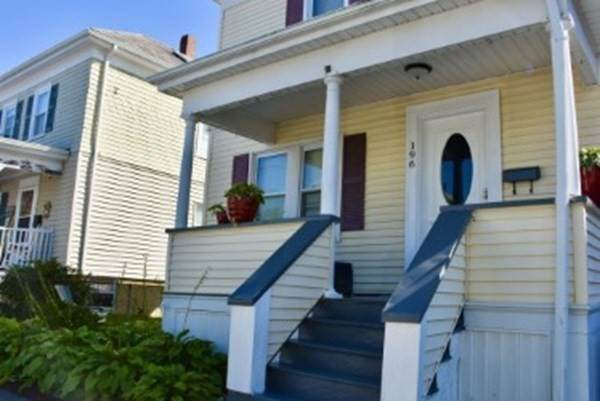 196 Campbell St, New Bedford, MA 02740 (MLS #72909441) :: Rose Homes | LAER Realty Partners