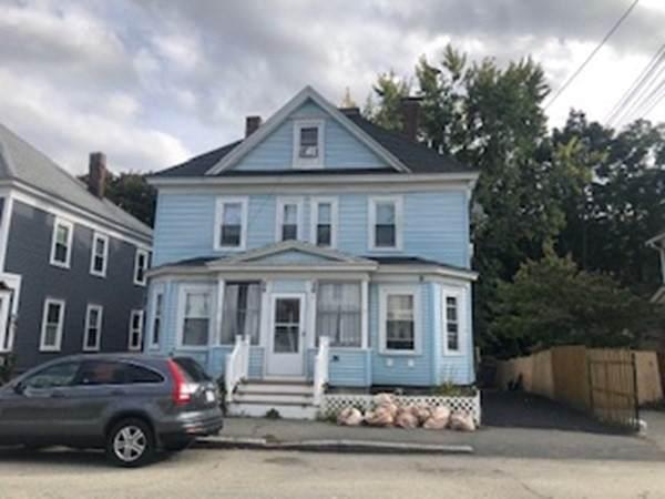 24-26 Ashland Ave, Methuen, MA 01844 (MLS #72909496) :: Zack Harwood Real Estate | Berkshire Hathaway HomeServices Warren Residential