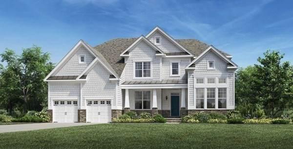 90 Foundry Lane Lot 12, Canton, MA 02021 (MLS #72909498) :: Conway Cityside