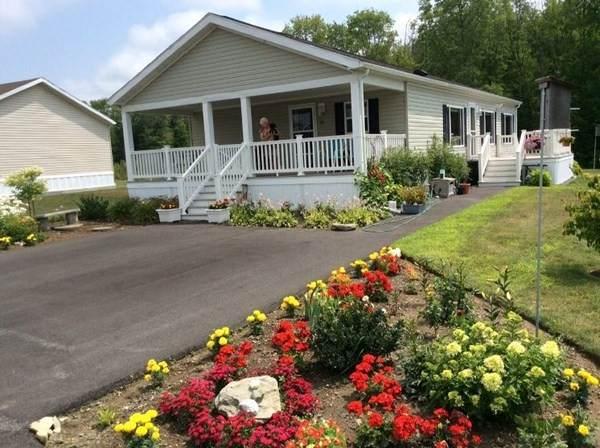 32 Kendall Court, Raynham, MA 02767 (MLS #72909514) :: Zack Harwood Real Estate | Berkshire Hathaway HomeServices Warren Residential