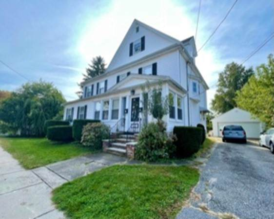 113 Franklin Ave, Quincy, MA 02171 (MLS #72909522) :: Boylston Realty Group