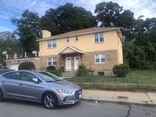 25 Maplewood Street, Boston, MA 02132 (MLS #72909732) :: EXIT Realty