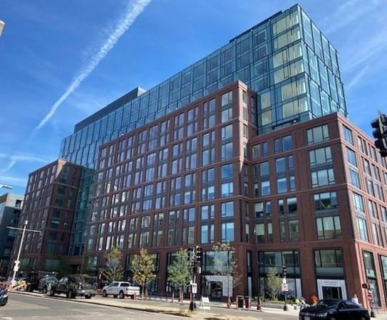 380 Harrison Avenue Ph1k, Boston, MA 02118 (MLS #72909824) :: Zack Harwood Real Estate | Berkshire Hathaway HomeServices Warren Residential