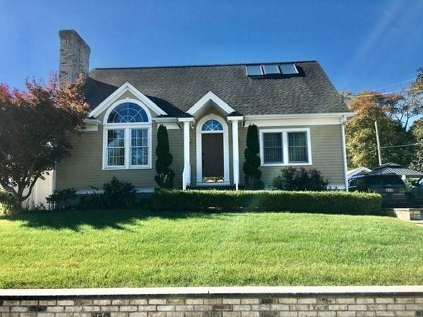 76 Potter St, Dartmouth, MA 02748 (MLS #72909837) :: Rose Homes | LAER Realty Partners