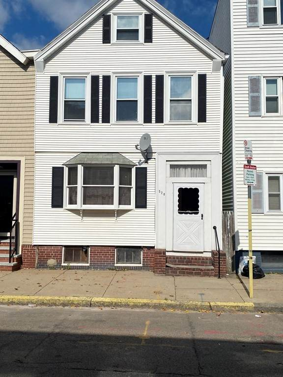 520 East 8th Street, Boston, MA 02127 (MLS #72909845) :: Charlesgate Realty Group