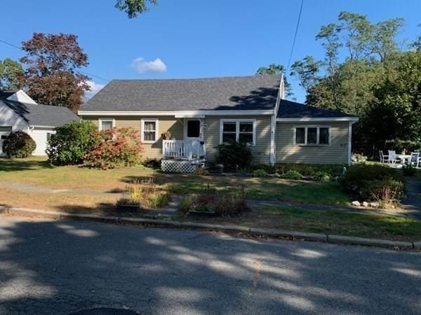 14 Norman Ave, Newburyport, MA 01950 (MLS #72909864) :: Rose Homes | LAER Realty Partners