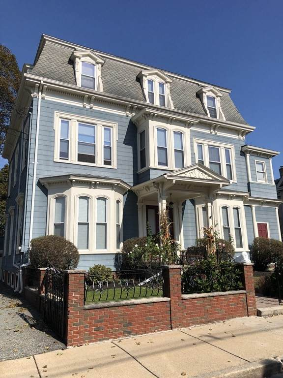 15 Summit Ave. 2L, Somerville, MA 02143 (MLS #72909912) :: Rose Homes | LAER Realty Partners