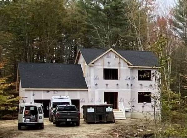90 Williamsville, Hubbardston, MA 01452 (MLS #72909925) :: Rose Homes   LAER Realty Partners