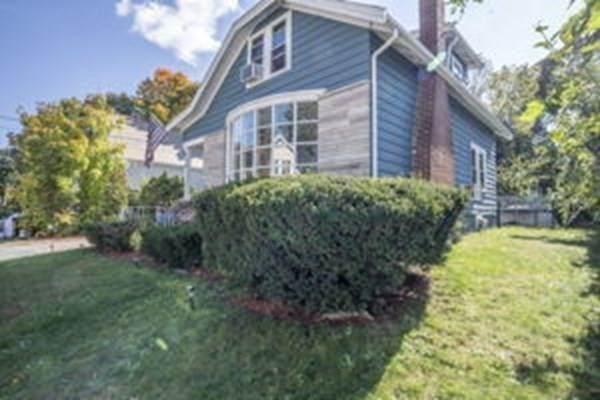 156 Ellsworth St, Brockton, MA 02301 (MLS #72910000) :: The Smart Home Buying Team
