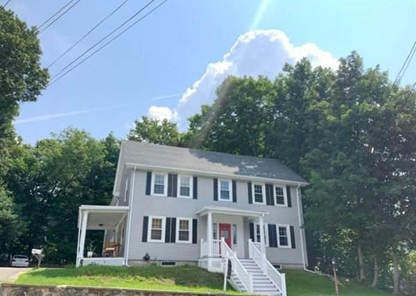48 Arlington Road #2, Woburn, MA 01801 (MLS #72910013) :: The Smart Home Buying Team