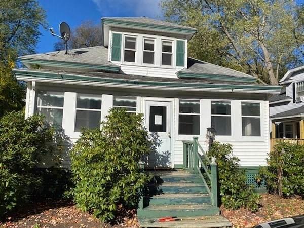 72 Monadnock St, Gardner, MA 01440 (MLS #72910135) :: Zack Harwood Real Estate | Berkshire Hathaway HomeServices Warren Residential