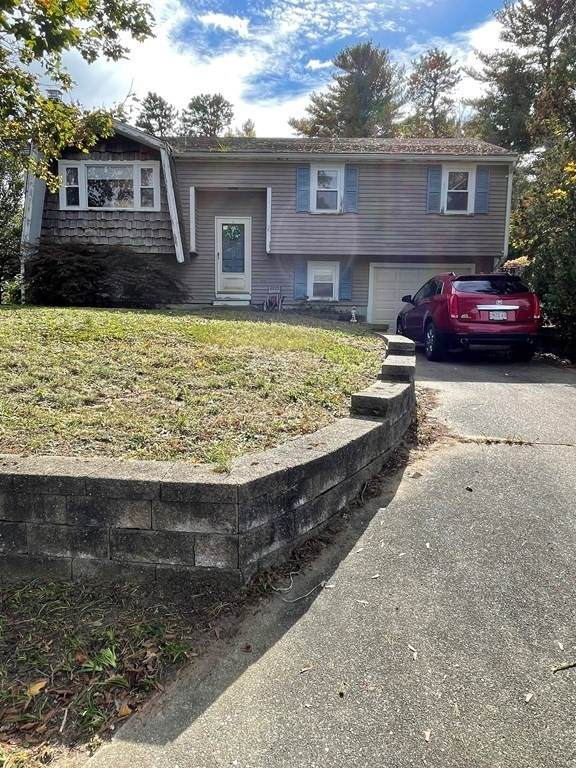 12 Jester Way, Plymouth, MA 02360 (MLS #72910182) :: Boylston Realty Group