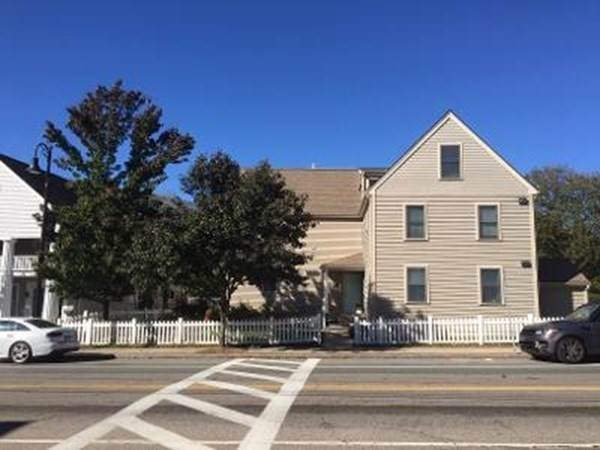 90 Commercial St #4, Weymouth, MA 02188 (MLS #72910256) :: EXIT Realty