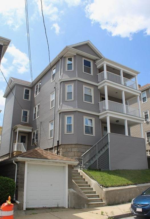 149 Rockland St, Fall River, MA 02724 (MLS #72910287) :: EXIT Realty