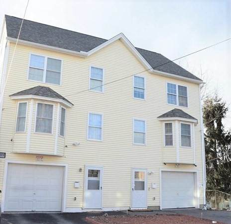 7 Lincoln Ct B, Lawrence, MA 01841 (MLS #72911044) :: Dot Collection at Access