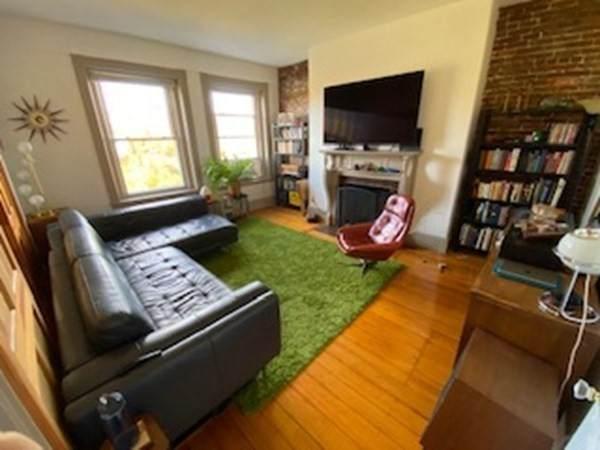 39 Kent St #7, Brookline, MA 02445 (MLS #72911242) :: Zack Harwood Real Estate | Berkshire Hathaway HomeServices Warren Residential