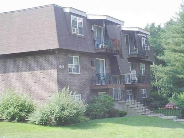 668 Robbins Ave #8, Dracut, MA 01826 (MLS #72911344) :: Zack Harwood Real Estate | Berkshire Hathaway HomeServices Warren Residential