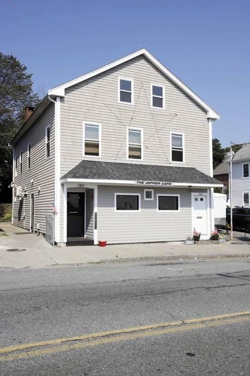 1367-1369 Purchase St, New Bedford, MA 02740 (MLS #72911354) :: Home And Key Real Estate