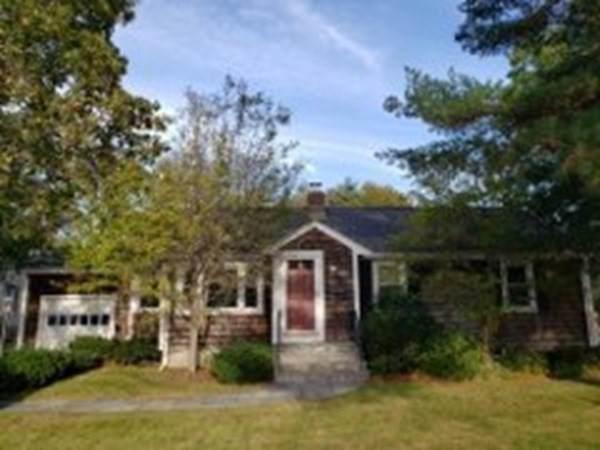 30 Dale Street, Medfield, MA 02052 (MLS #72911359) :: Zack Harwood Real Estate | Berkshire Hathaway HomeServices Warren Residential