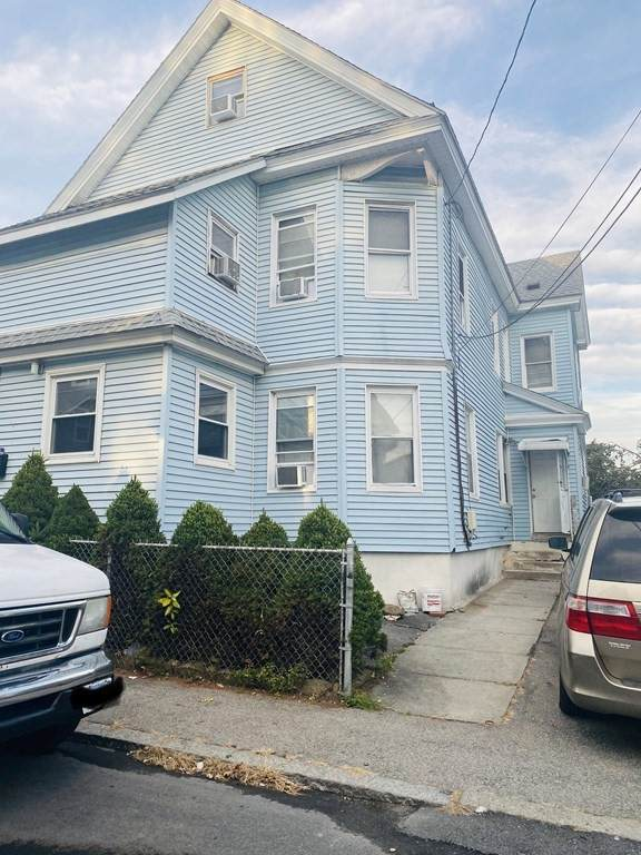 27-29 Pleasant Ter, Lawrence, MA 01841 (MLS #72911498) :: EXIT Realty