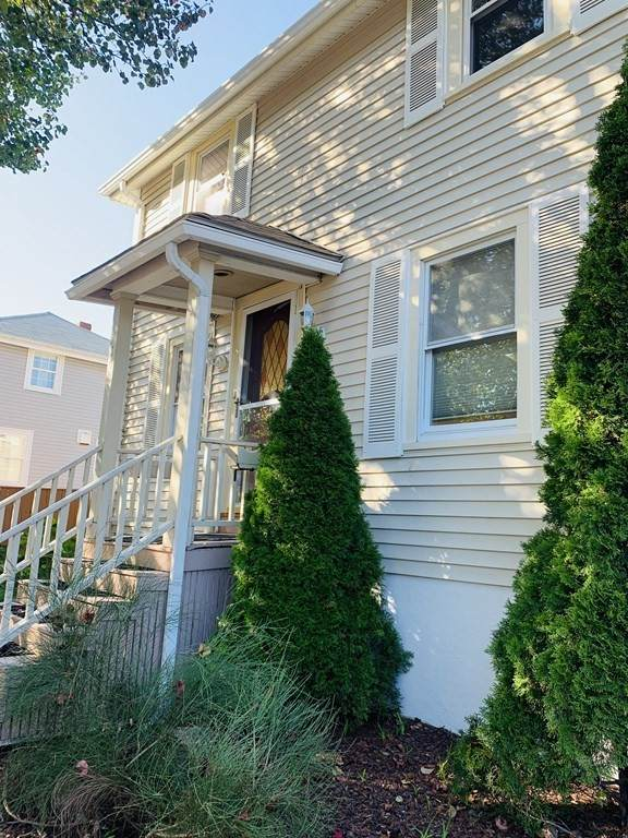 100 Alexander Ave, Medford, MA 02155 (MLS #72911582) :: Revolution Realty