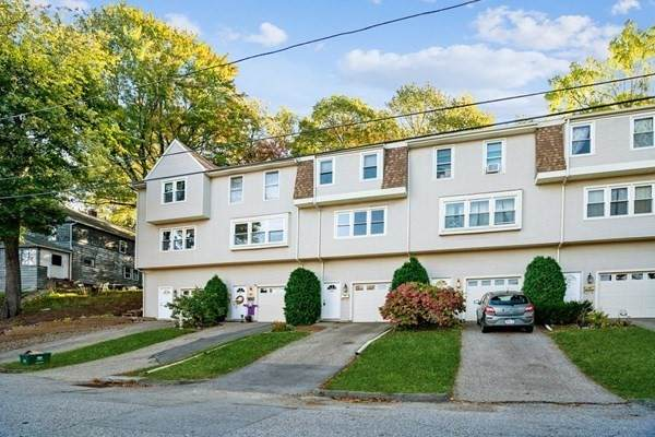 26 Proctor Street D, Worcester, MA 01606 (MLS #72911702) :: Spectrum Real Estate Consultants