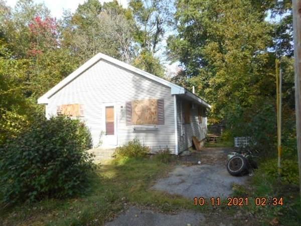 11 Woodbine Rd, Norton, MA 02766 (MLS #72911756) :: East Group, Engel & Völkers