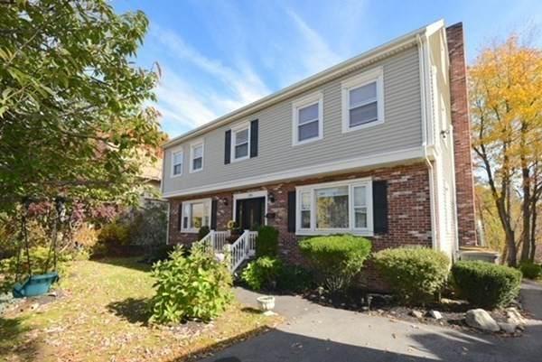 145 Walnut Street, Framingham, MA 01702 (MLS #72911783) :: EXIT Realty