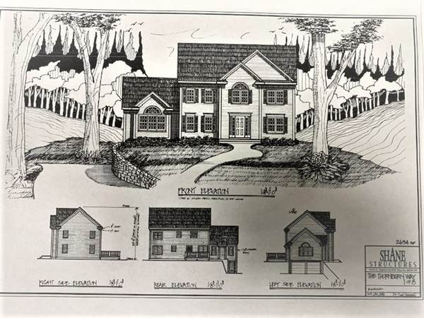 47 Field Pond Road Lot 23, Milford, MA 01757 (MLS #72911883) :: EXIT Realty