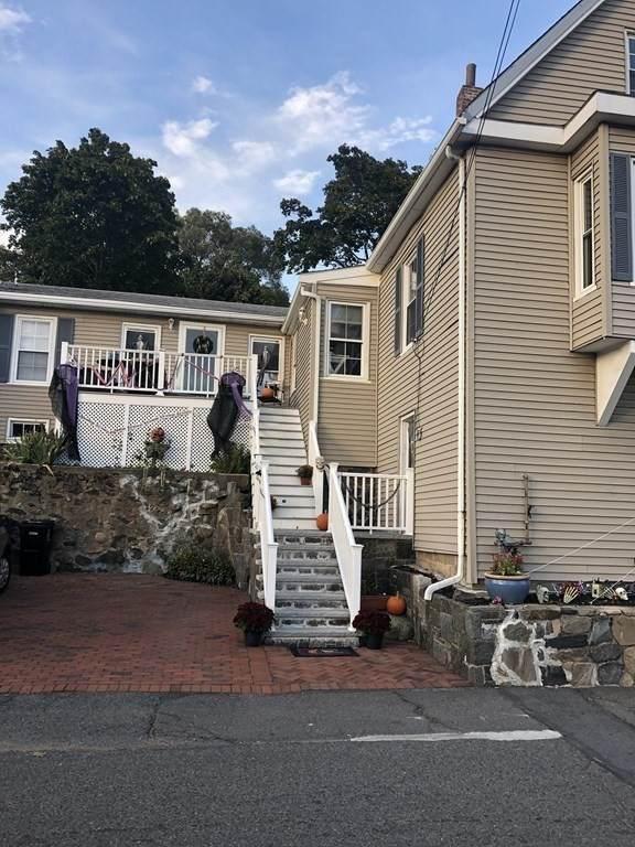 28 Jessie Street, Swampscott, MA 01907 (MLS #72911952) :: The Smart Home Buying Team