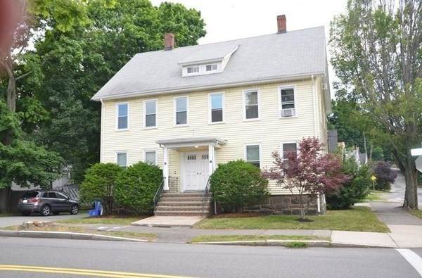 61-63 Chestnut 61A, Wakefield, MA 01880 (MLS #72912069) :: The Smart Home Buying Team