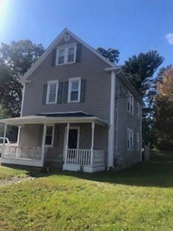 2 Quanapoag Rd, Freetown, MA 02717 (MLS #72912140) :: Home And Key Real Estate