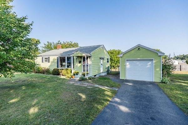 16 Loretta St, Springfield, MA 01118 (MLS #72912278) :: NRG Real Estate Services, Inc.