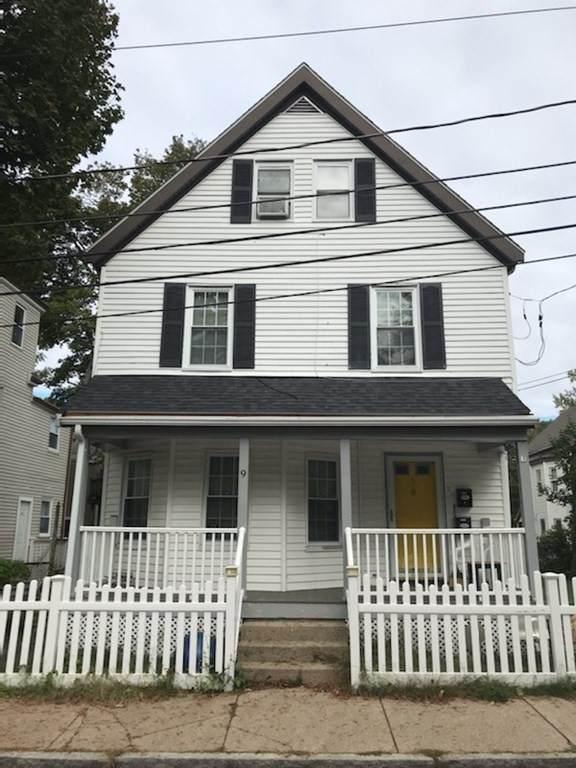 9 Oakhurst Street, Boston, MA 02124 (MLS #72912285) :: DNA Realty Group