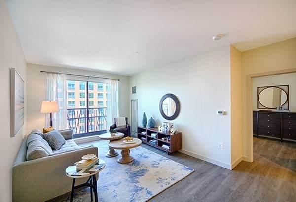 1 Canal St. #805, Boston, MA 02114 (MLS #72912288) :: Westcott Properties