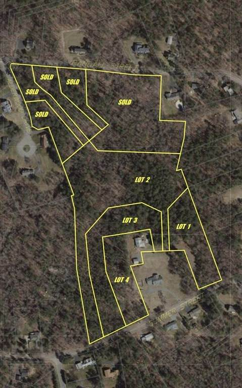 Lot  3-A Summer Street, Easton, MA 02356 (MLS #72912310) :: DNA Realty Group