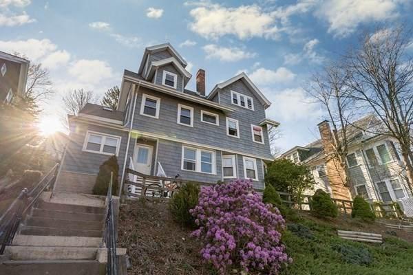 47 Wallingford, Boston, MA 02135 (MLS #72912311) :: Westcott Properties