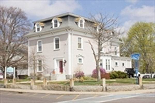 166 Village St. #302, Medway, MA 02053 (MLS #72912376) :: DNA Realty Group