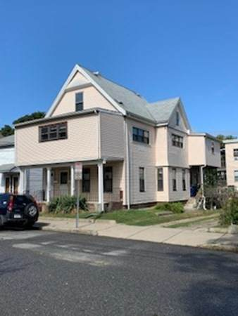 31 Ware St, Somerville, MA 02144 (MLS #72912470) :: Charlesgate Realty Group