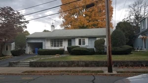 11 Crehore Dr, Newton, MA 02462 (MLS #72912744) :: Kinlin Grover Real Estate