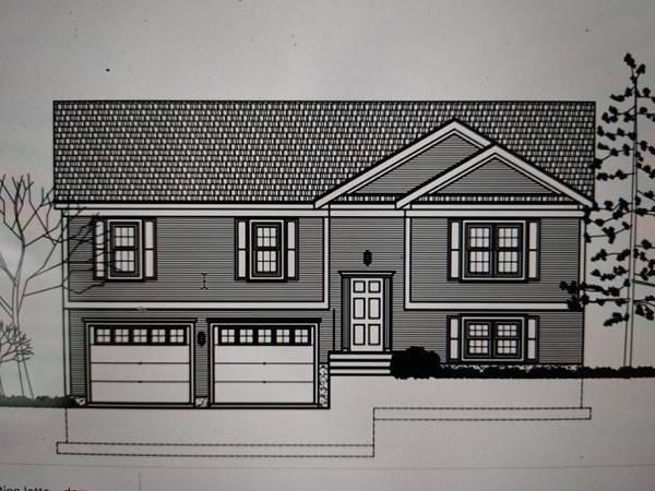 39 Westwood Dr, Sturbridge, MA 01566 (MLS #72912835) :: Kinlin Grover Real Estate