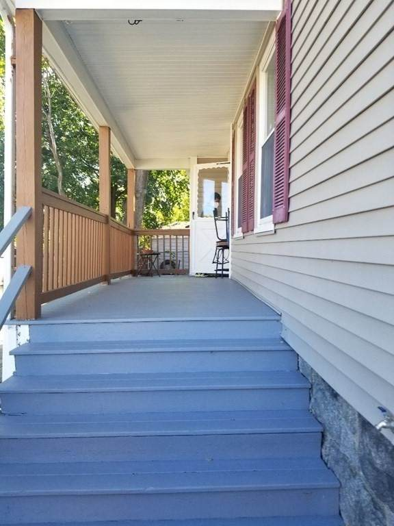 12 Bigelow St, Lawrence, MA 01843 (MLS #72912913) :: EXIT Realty