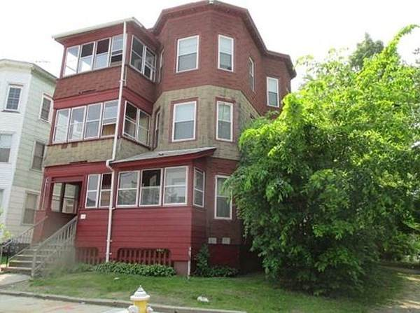 677 Union St., Springfield, MA 01109 (MLS #72913313) :: EXIT Realty