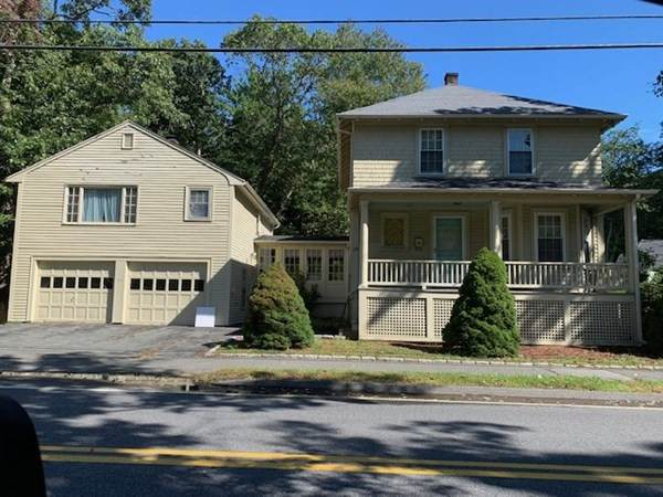 109 & 111 Pine Street, Manchester, MA 01944 (MLS #72913352) :: Re/Max Patriot Realty