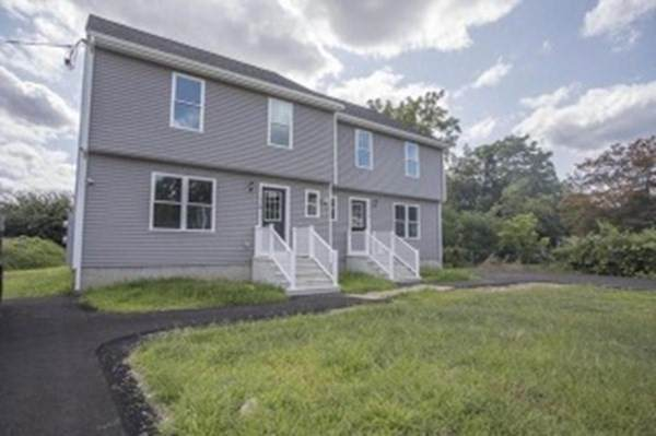 31 Sumner St #2, Taunton, MA 02780 (MLS #72913555) :: Home And Key Real Estate