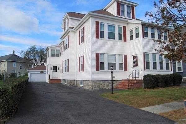 21 Eastbrook Place, Methuen, MA 01844 (MLS #72913586) :: RE/MAX Vantage