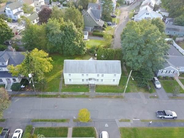 8 Dennison Ave, Swampscott, MA 01907 (MLS #72913872) :: Alex Parmenidez Group