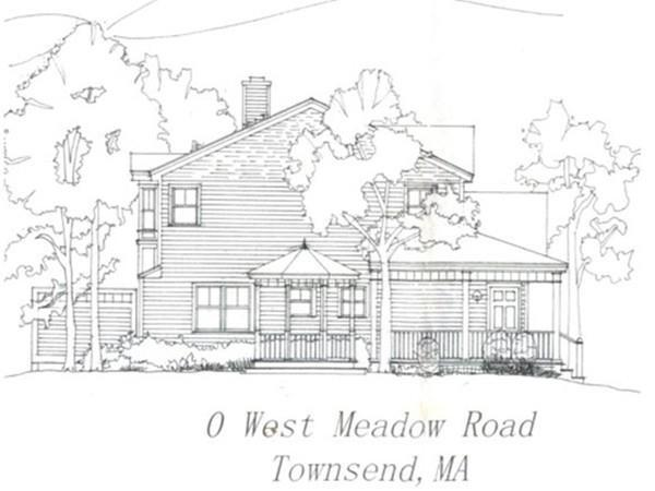 112 West Meadow Road, Townsend, MA 01469 (MLS #71963225) :: Lauren Holleran & Team